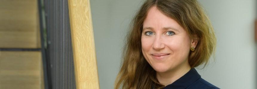 Dr. Davina Höll (Foto: koerber-stiftung.de)